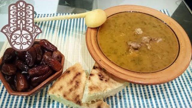 Recette Harira marocaine (soupe)