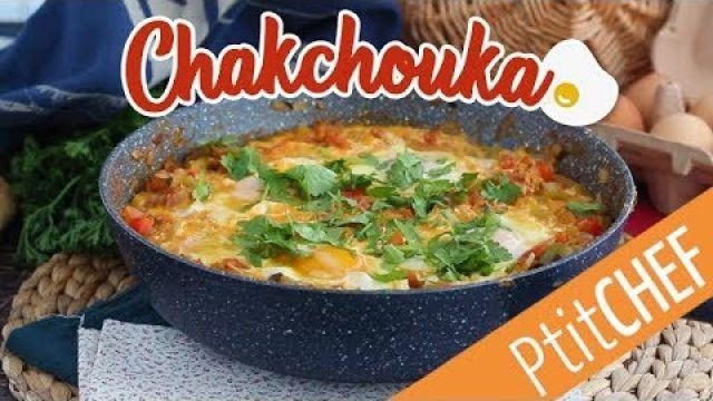 Recette de chakchouka