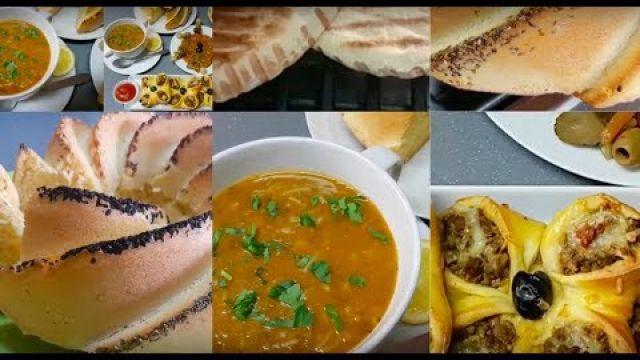 Idée de recette rapide et intelligente pour ramadan et femme qui travaille