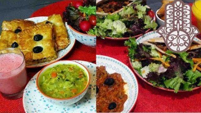 Mon ftour du ramadan: des idées pour recycler les restes de la veille